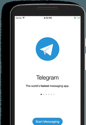 Telegram Bot Ristoranti