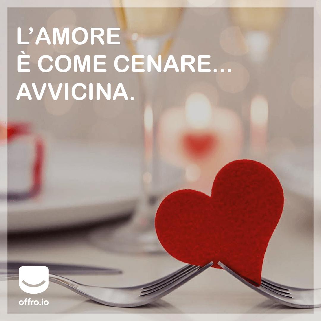 Sorprese San Valentino Per Lei regalo romantico per san valentino? | offro.io